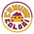 Logo Camuna Alta definizione