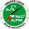 Logo Gruppo Alpini Lozio.